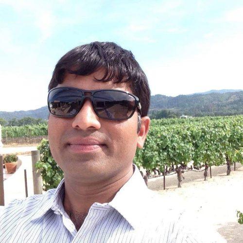 Basavaraj Girennavar